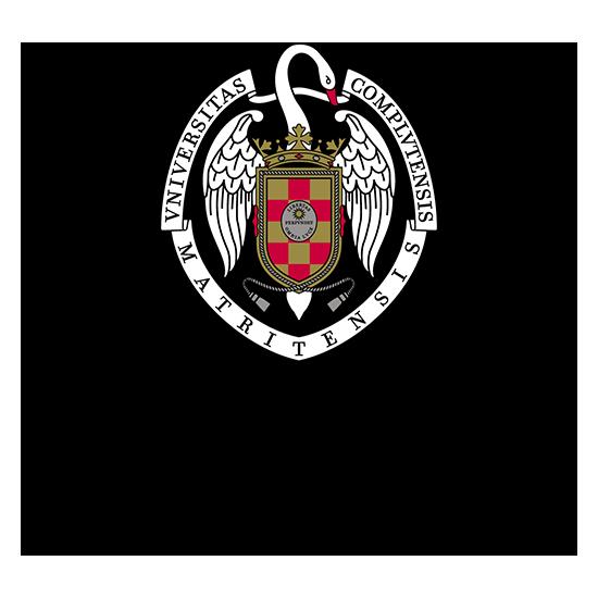 UCM logo negro